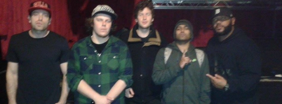 Interview With Apollo Brown, Verbal Kent And Red Pill As Ugly Heroes (@UglyHeroes) !