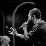 Review: Pharoahe Monch (@pharoahemonch) Live At The Concorde 2