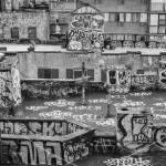 Graffiti...Vandalism Or A Work Of Art?