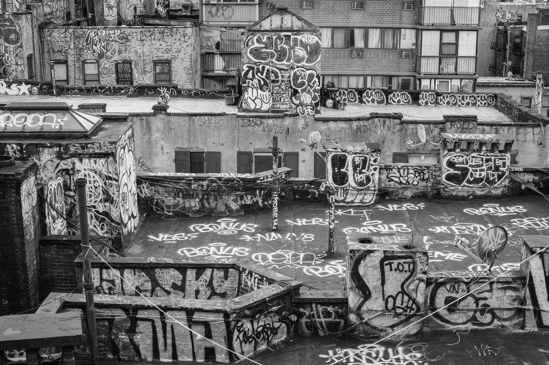 graffiti_roofs_nyc_by_eligit-d5tklmw