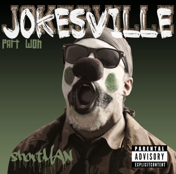 shortMAN Jokesville