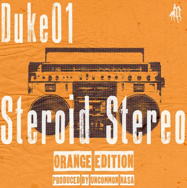 Duke01 Steroid Stereo
