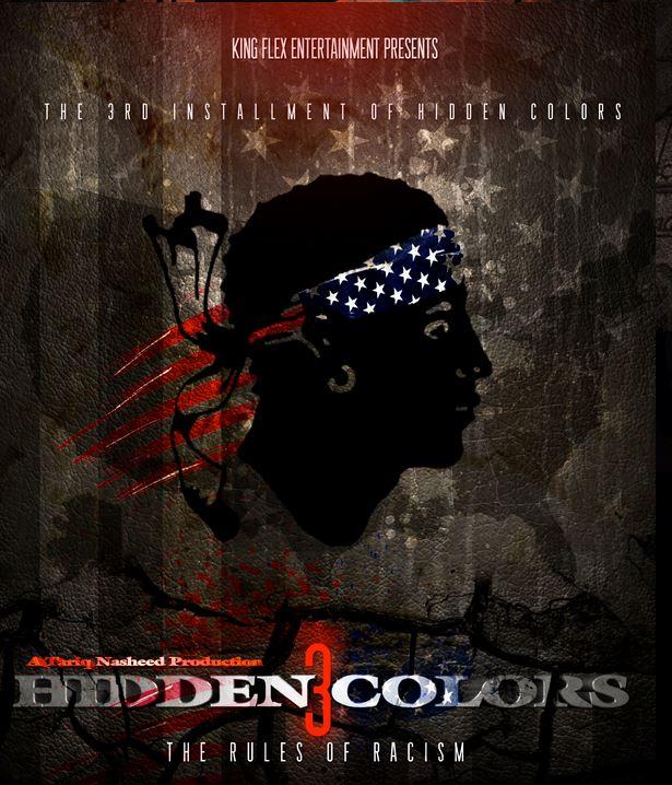 Hidden Colors 3 I Am Hip Hop Magazine