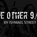 Poetry: 'The Other 9/11' by Ishmael Street (@ygb79 )