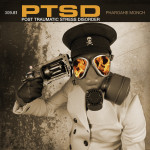 PTSD-  i am hip hop