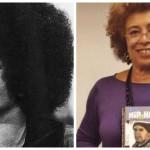 Knowledge Session: Who Is Angela Davis?