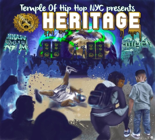 heritage  am hip hop magazine