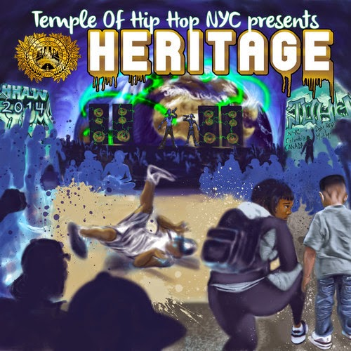 temple of hip hop