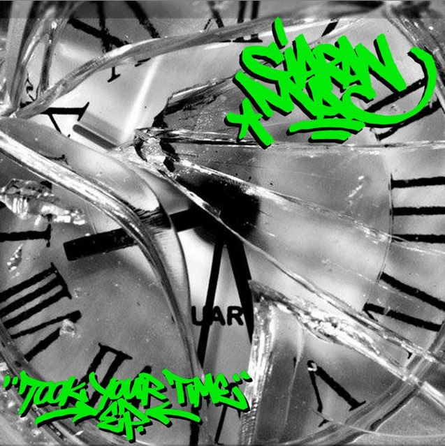 took your time ep i am hip hop
