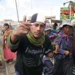 Documentary: Ukamau Y Ke! - Indigenous Hip-Hop From South America