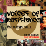Review: Voices of Resistance - The Mixtape Vol 1 By @RCGFRFI