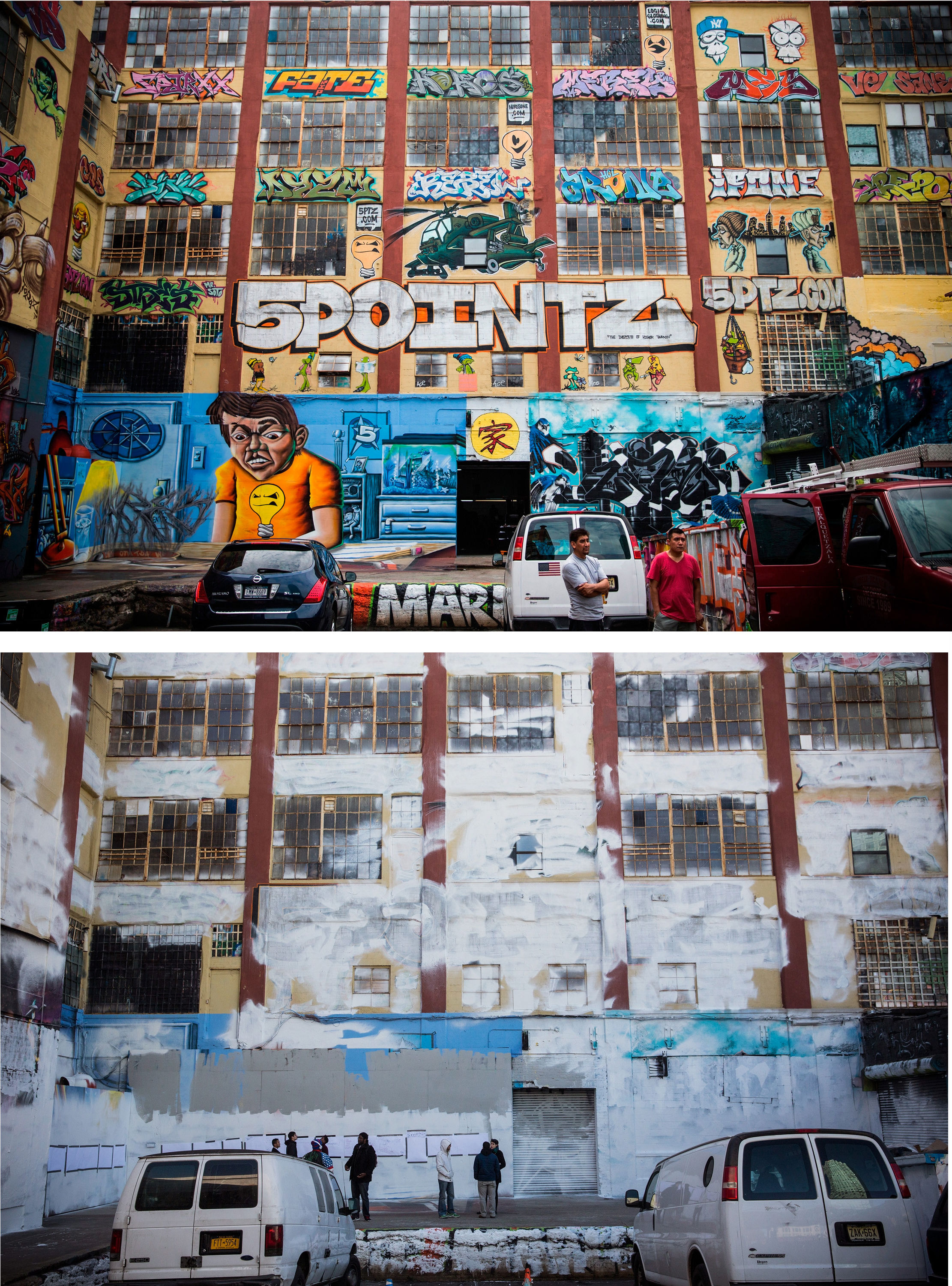 5 pointz i am hip hop magazine