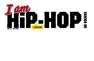 i am hip hop magazine logo
