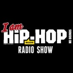 i am hip hop radio show logo