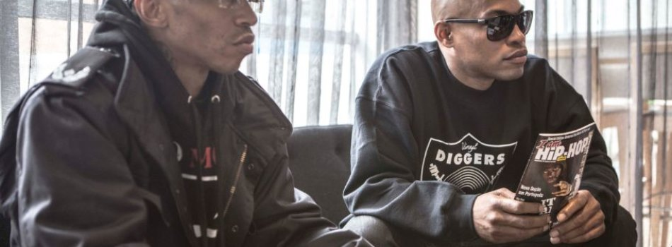 Video: I Am Hip Hop Meet Onyx (@ONYX_HQ) !