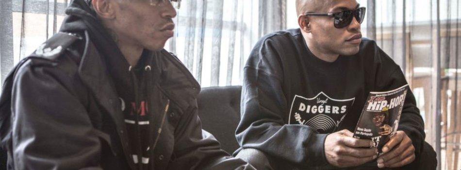 Video: I Am Hip Hop Meet Onyx (@ONYX_HQ) !