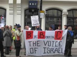 BBC - Brighton picket