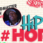 Hip Hop In Numbers ft. Grandmaster Flash (@DJFlash4eva)