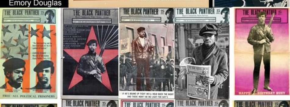 Interview With Revolutionary Artist Emory Douglas