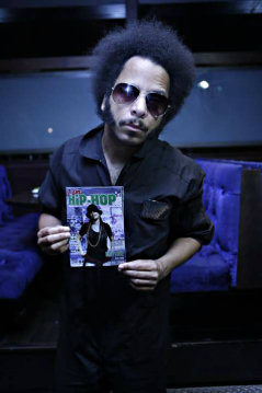 i am hip hop magazine issue 4 out now