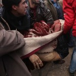 israel killing