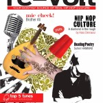 Arab Hip Hop: Re-Volt Magazine (@BIG_HASS)