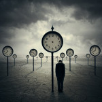 Poetry: Your Precious Time by @NarkiP