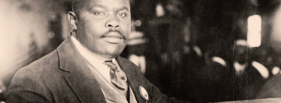 Knowledge Session: Who Was Marcus Mosiah Garvey?