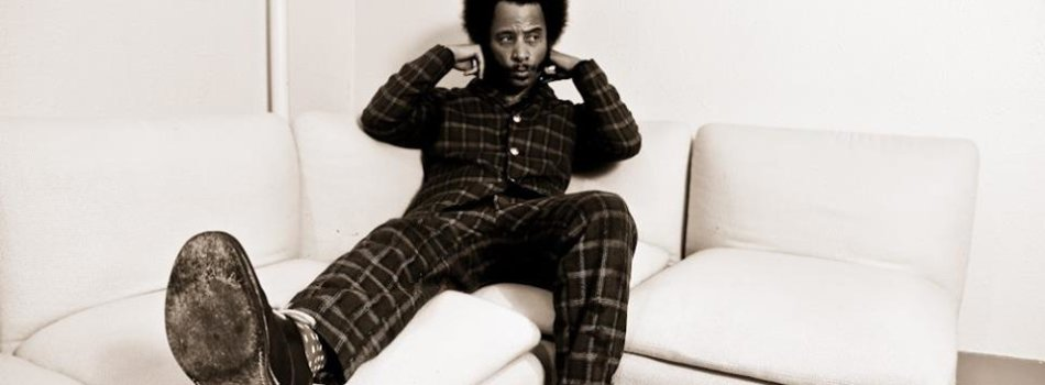 Interview With The Legendary Boots Riley (@BootsRiley) from The Coup!