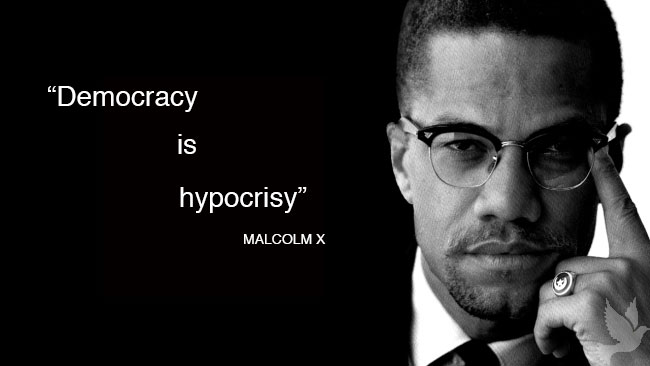 democracy is hypocrisy i am hip hop magazine