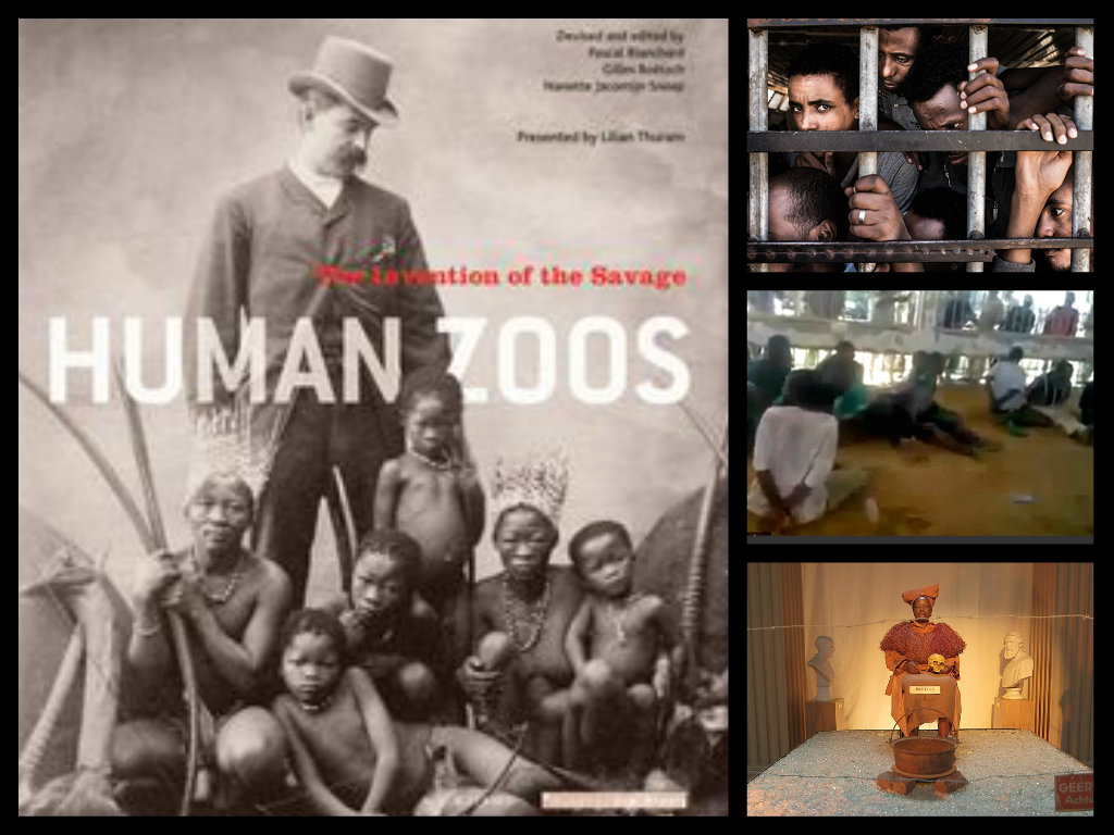 human zoo i am hip hop magazine