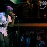 Review: Talib Kweli (@TalibKweli) Live At Jazz Cafe !