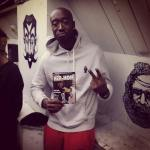 Chatting about Roots and Rap with @FreddieGibbs