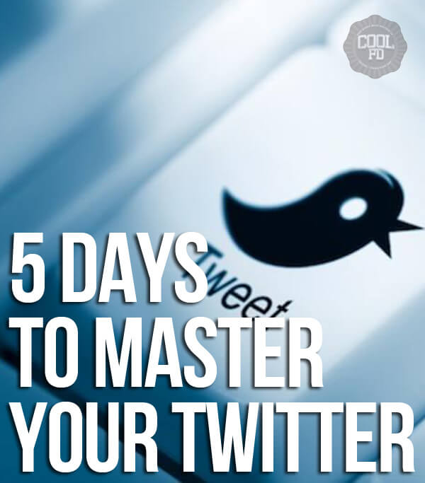 5 days to master twitter i am hip hop magazine