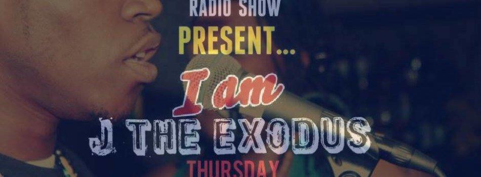 Guest: @JTheExodus & Eulogy to Eddie Ellis