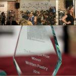 Review: @ArtisticHorde Presents: Remarque Prize