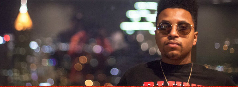 Interview: Scattered Thoughts Of @BuggsThaRocka