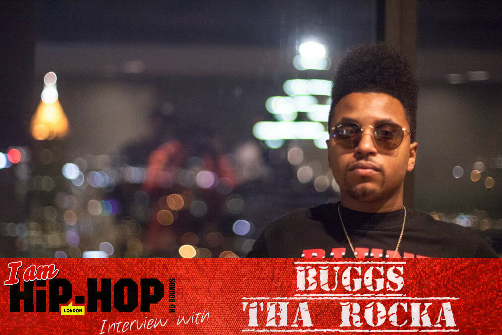 i am hip hop magazine interview with buggs tha rocka