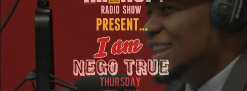 Guest: @NegoTrue & The Media and Medea Complex