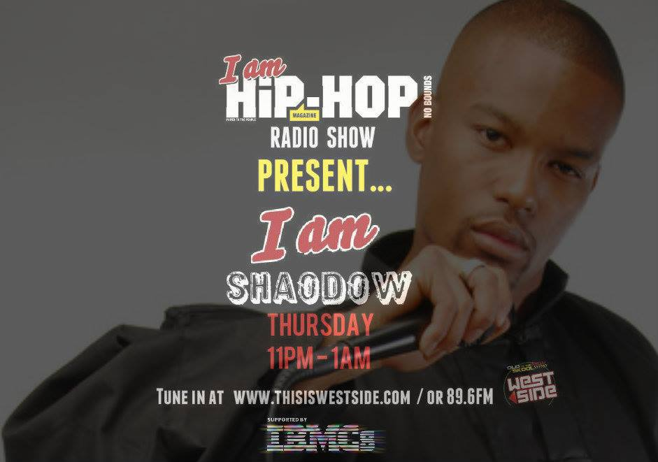 shaodow i am hip hop magazine