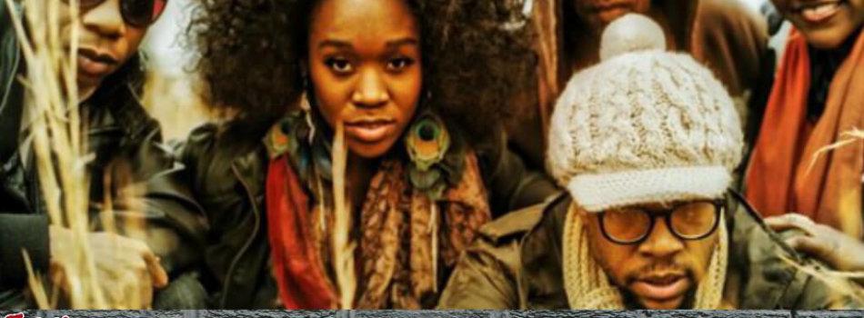 Interview: The Original Arrested Development (@ADtheBAND) — HipHop Since '88!