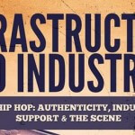 Review: @DJMissCBrown 's Infrastructure To Industry