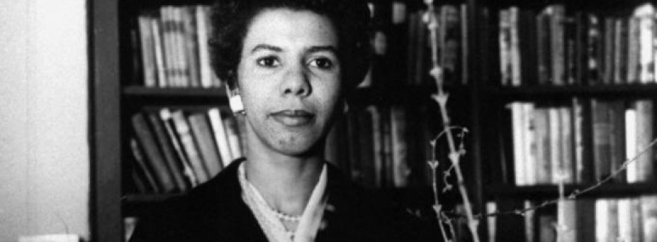 Knowledge Session: Who Was Lorraine Hansberry?