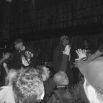 Review: @TheOutlawz Pay Homage to Tupac @TheJazzCafe