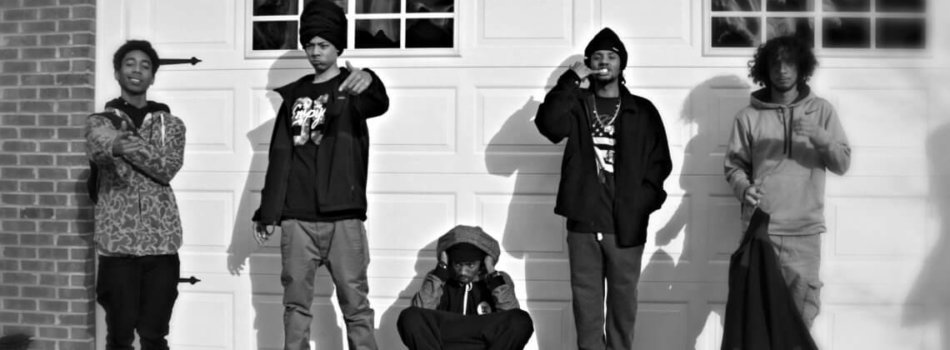 Introducing The Dope Cats of NC… Smack Bros x Pearl Squad (@SmackedMovement)