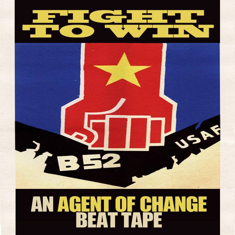 fight to win beat tape i am hip hop magazine
