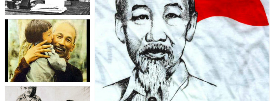 Knowledge Session: Who Was Ho Chi Minh?