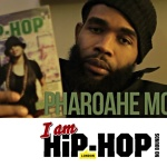 Talking About PTSD, Awareness and Ferguson with Pharoahe Monch (@PharoaheMonch)