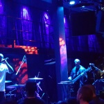 Review: @Black_Milk Live @TheJazzCafe