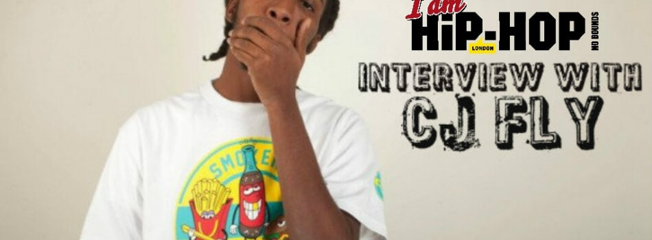 Interview with CJ Fly @FLYestintheeERA